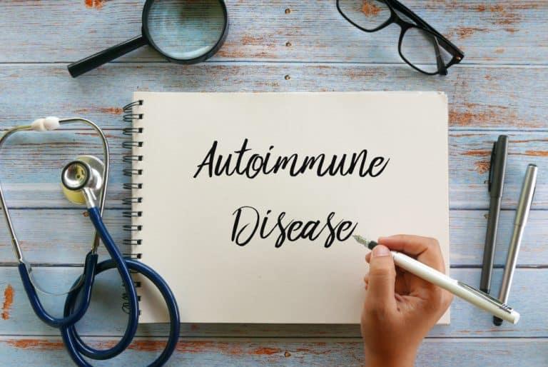 penyakit autoimun